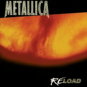 Metallica: Reload - Plak