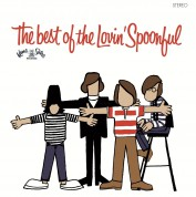 Lovin' Spoonful: Best Of - Plak
