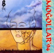Moğollar 94 - CD