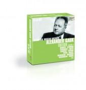 Alexander Gauk: Historical Russian Archieves - Alexander Gauk Vol.2 - CD