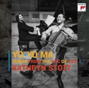 Yo-Yo Ma, Kathryn Stott: Songs From The Arc Of Life - Plak