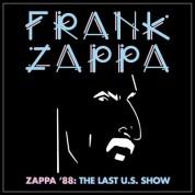 Frank Zappa: Zappa '88: the Last U.s. Show (Softpack) - CD