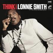 Dr. Lonnie Smith: Think! - Plak