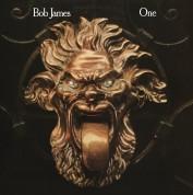 Bob James: One - Plak