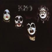 Kiss - CD