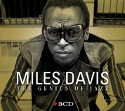 Miles Davis: Genius of Jazz - CD