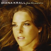 Diana Krall: From This Moment On - CD