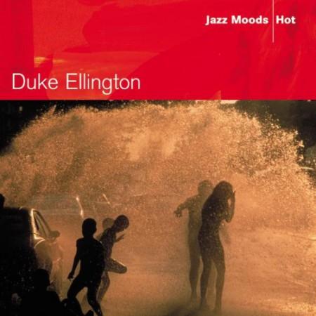 Duke Ellington: Jazz Moods / Hot - CD