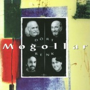 Moğollar: Dört Renk - CD