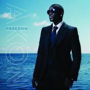 Akon: Freedom - CD