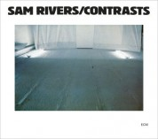 Sam Rivers: Contrasts - Plak