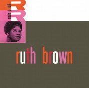 Ruth Brown: Rock & Roll - Plak