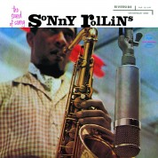 Sonny Rollins: The Sound Of Sonny - Plak