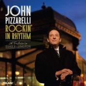 John Pizzarelli: Rockin In Rhythm: A Tribute To Duke Ellington - CD