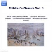 Çeşitli Sanatçılar: Children's Classics Vol.  1 - CD