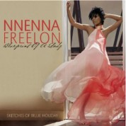Nnenna Freelon: Blueprint Of A Lady (Sketches Of Billie Holiday) - CD