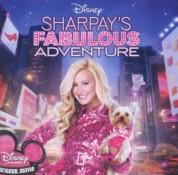 Çeşitli Sanatçılar: OST - Sharpay's Fabulous Adventures - CD