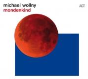 Michael Wollny: Mondenkind - CD