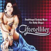 Çeşitli Sanatçılar: Çiftetelliler - CD