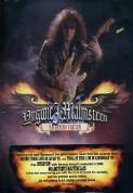 Yngwie Malmsteen: Far Beyond The Sun - DVD