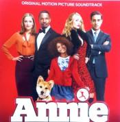 Çeşitli Sanatçılar: Annie (Soundtrack) - CD