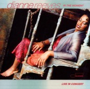 Dianne Reeves: In the Moment / Live in Concert Import - CD