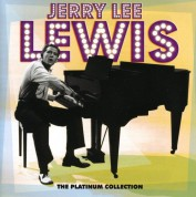 Jerry Lee Lewis: Platinum Collection - CD