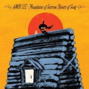 Amos Lee: Mountains Of Sorrow, Rivers Of Song - Plak