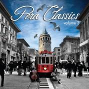 Çeşitli Sanatçılar: Pera Classics 3 - Plak
