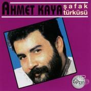 Ahmet Kaya: Şafak Türküsü - CD