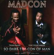 Madcon: So Dark The Con Of Man - CD
