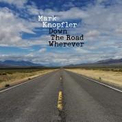 Mark Knopfler: Down the Road Wherever - Plak