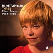 Randi Tytingvag: Three - CD
