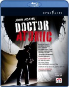 Adams: Doctor Atomic - BluRay