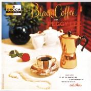 Peggy Lee: Black Coffee - CD