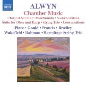 Çeşitli Sanatçılar: Alwyn: Chamber Music - CD