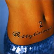 Çeşitli Sanatçılar: Bellylicious 2 - CD