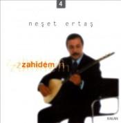 Neşet Ertaş: Zahidem - CD