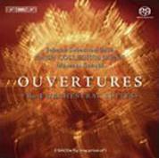 Masaaki Suzuki, Bach Collegium Japan: Johann Sebastian Bach - Ouvertures (The 4 Orchestral Suites) - SACD