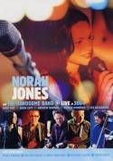 Norah Jones, The Handsome Band: Live In 2004 - DVD