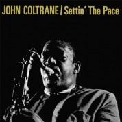 John Coltrane: Settin' The Pace - Plak