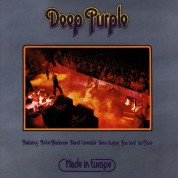 Deep Purple: Made in Europe - CD