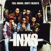 Inxs: Full Moon, Dirty Hearts - Plak