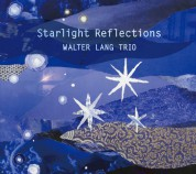 Walter Lang: Starlight Reflections - CD