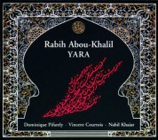 Rabih Abou-Khalil: Yara - CD