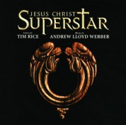 Andrew Lloyd Webber: Jesus Christ Superstar (Broadway cast) (Soundtrack) - CD