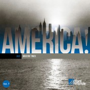 Çeşitli Sanatçılar: America! Vol.7:Jazz & Modern Times - CD