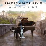 The Piano Guys: Wonders - CD