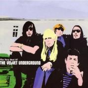 Velvet Underground: The Very Best Of - CD