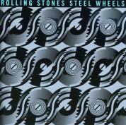 Rolling Stones: Steel Wheels - CD